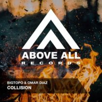 Bigtopo & Omar Diaz – Collision
