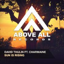 David Thulin ft Charmaine – Sun is Rising