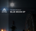 The Beat Prophet – Blue Moon EP