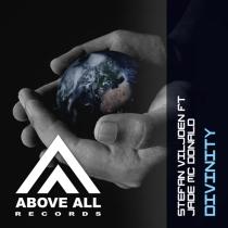 Stefan Viljoen ft Jade Mc Donald – Divinity